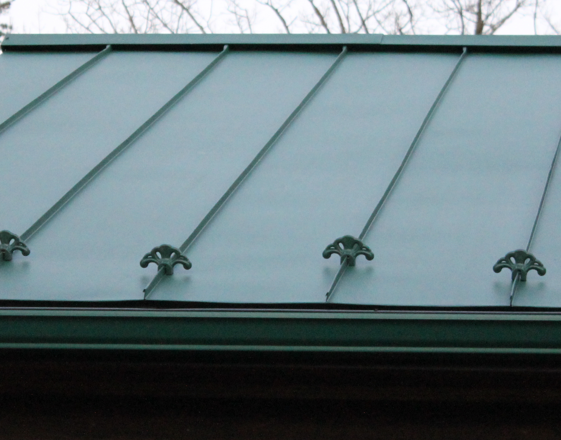 Metal Roofing Virginia FAQ– Alpha Rain Inc