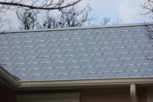 Victorian Metal Shingles Alpha Rain Metal Roofing