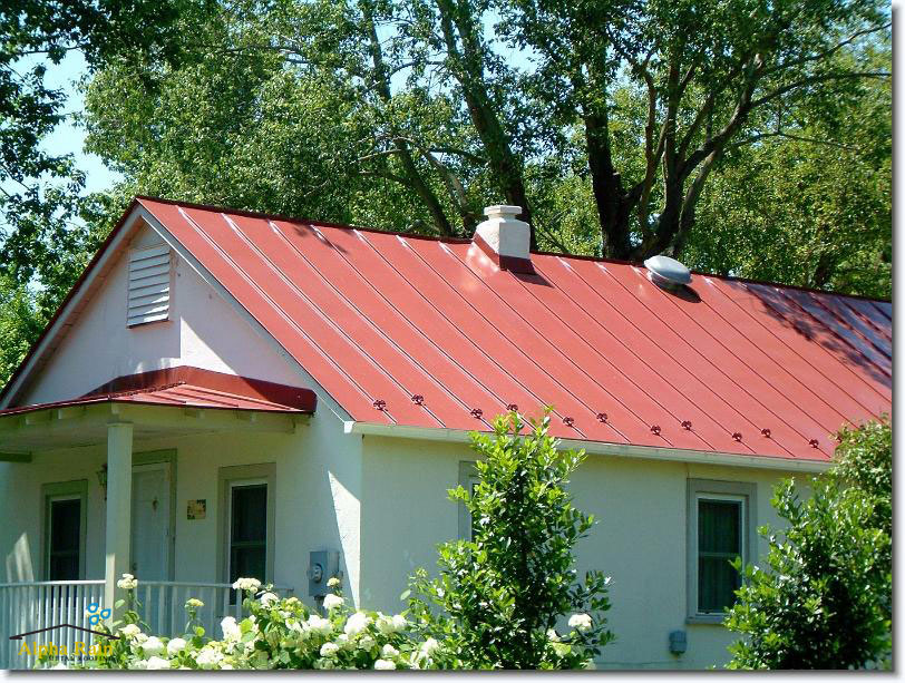 Orange Va Metal Roofing