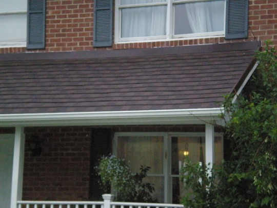 Alpha Rain Roofing Virginia Metal Roof Specialists
