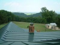 metal roofing Virginia