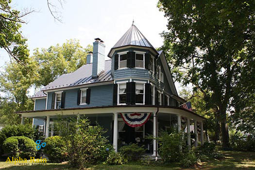 Colonial Black Metal Roof metal roofing in virginia Photo Gallery Matte Black Standing Seam Metal Roof 1