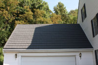 Stone Coated Slate Metal Roof