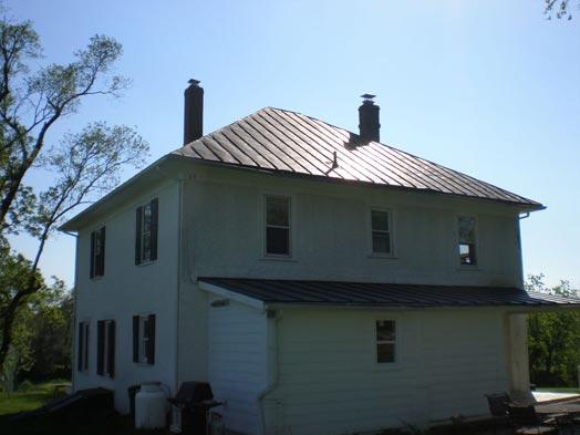 Metal Roofing Amissville VA