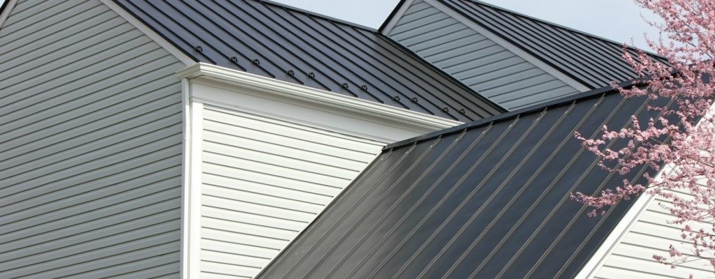 Alpha Rain Inc Experts In Metal Roofing In Virginia
