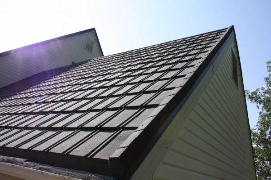 Metal Roofing Prince William VA