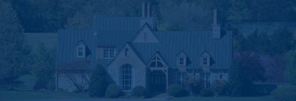 Alpha Rain Inc. Metal Roofing