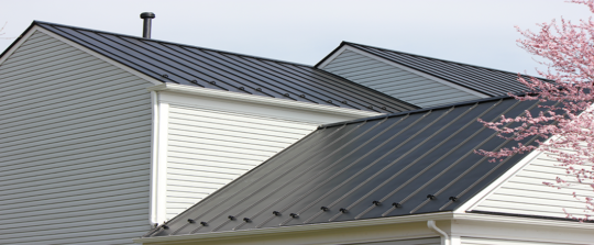 Popular Metal Roofing Most Popular Metal Roofing Techniques Out There 5